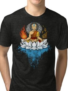 Enlightenment Tri-blend T-Shirt
