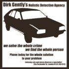Holistic Detective Agency (2) by kjen20