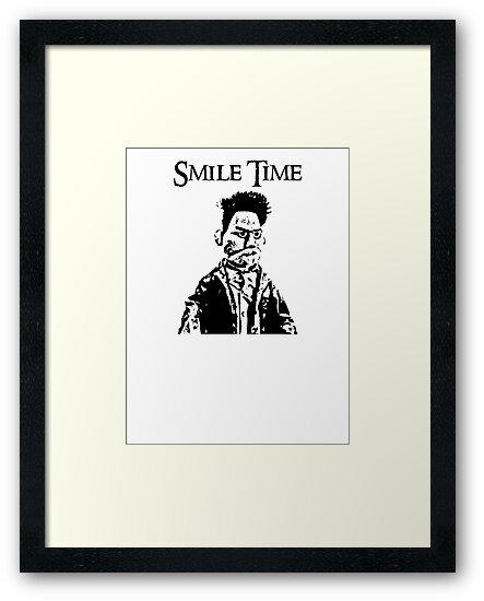 Smile Time by vintageham