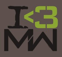 I <3 MW by Andrew N.