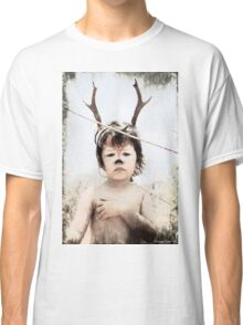 Forrest the fawn Classic T-Shirt