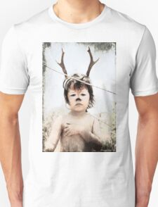 Forrest the fawn T-Shirt