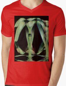 clonosphere Mens V-Neck T-Shirt