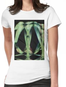 clonosphere Womens Fitted T-Shirt