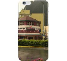 Red Dog Saloon, Juneau iPhone Case/Skin