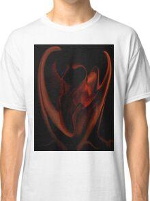 Fire Side 1f Classic T-Shirt