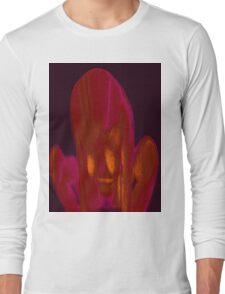 Fire Side 3a Long Sleeve T-Shirt