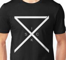 SIck Cell shirt 2 white Unisex T-Shirt