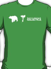 Bears, Beets, Battlestar Galactica T-Shirt