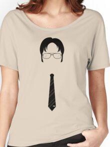 Dwight Schrute Women's Relaxed Fit T-Shirt