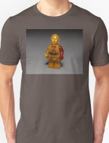 Red Arm   Unisex T-Shirt