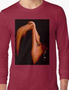 Many are the Mondays Long Sleeve T-Shirt