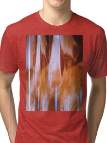 Mating Cry Tri-blend T-Shirt