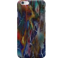 world at large iPhone Case/Skin