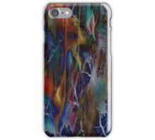 world at large iPhone Case/Skin