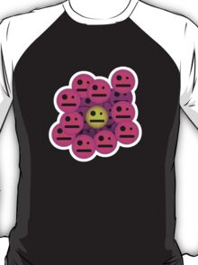 smilie 3 T-Shirt