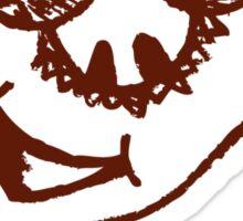 Anya Sticker