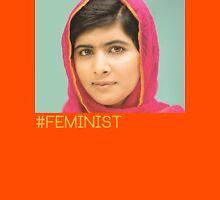 Malala- Feminist Unisex T-Shirt