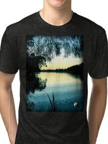 Embrace nature Tri-blend T-Shirt