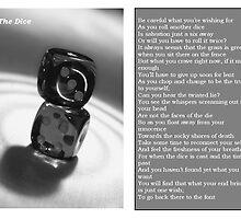 The Dice by Fozman