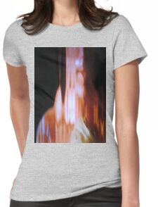 xxx3 Womens Fitted T-Shirt