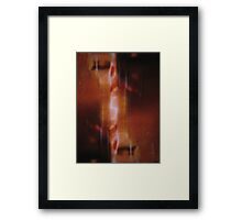 XXX6 Framed Print