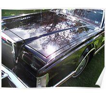1978 Lincoln Continental Mark V Poster
