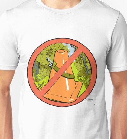 "Kony 2012 - Joseph Kony - Anti ""Coney"" T-Shirt  Unisex T-Shirt"