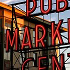 Public Market by ZWC Photography