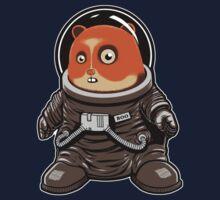Go for the eyes Boo!! RAGHHhhhhhh by Evan Raynor
