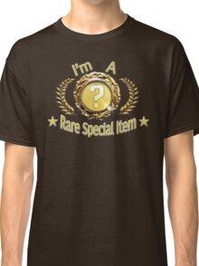 Counter Strike GO - Rare Item Classic T-Shirt