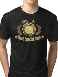 Counter Strike GO - Rare Item Tri-blend T-Shirt