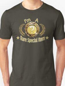 Counter Strike GO - Rare Item Unisex T-Shirt