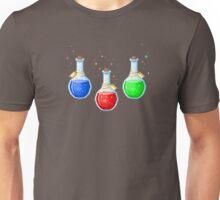 Pixel Potions Unisex T-Shirt