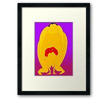 Dr Pepper 1c Framed Print