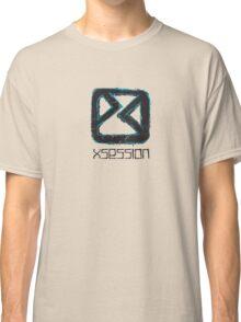Sketchy - Black Classic T-Shirt