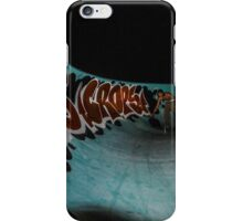 Paces & Crops iPhone Case/Skin