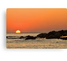 Forster, NSW Canvas Print