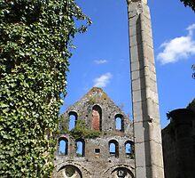 Villars-La-Ville ... Belgium. by Marilyn Grimble