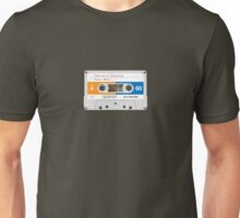 Theories of Everything cassette Unisex T-Shirt