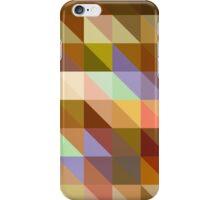 Autumn Prism iPhone Case/Skin