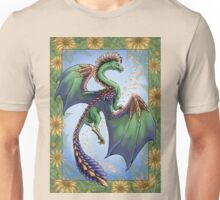 """The Dragon of Summer"" Unisex T-Shirt"