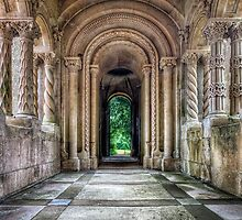 Wilton Colonnade by hebrideslight