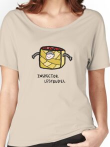 Inspector Lestrudel Women's Relaxed Fit T-Shirt
