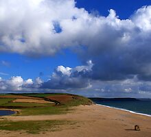 THE SAND BAR. by AndyReeve
