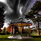 band stand by lurch