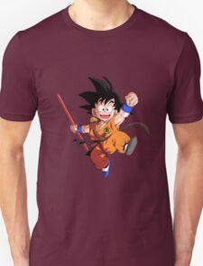 Dragon ball Z kid Goku T-Shirt