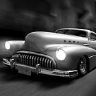 Buick Noir by flyrod