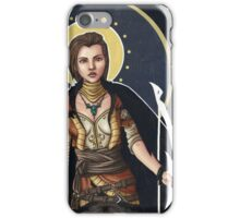 Fantasy Archer iPhone Case/Skin
