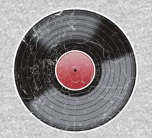 Vinyl Record 2 Worn Well by Ra12